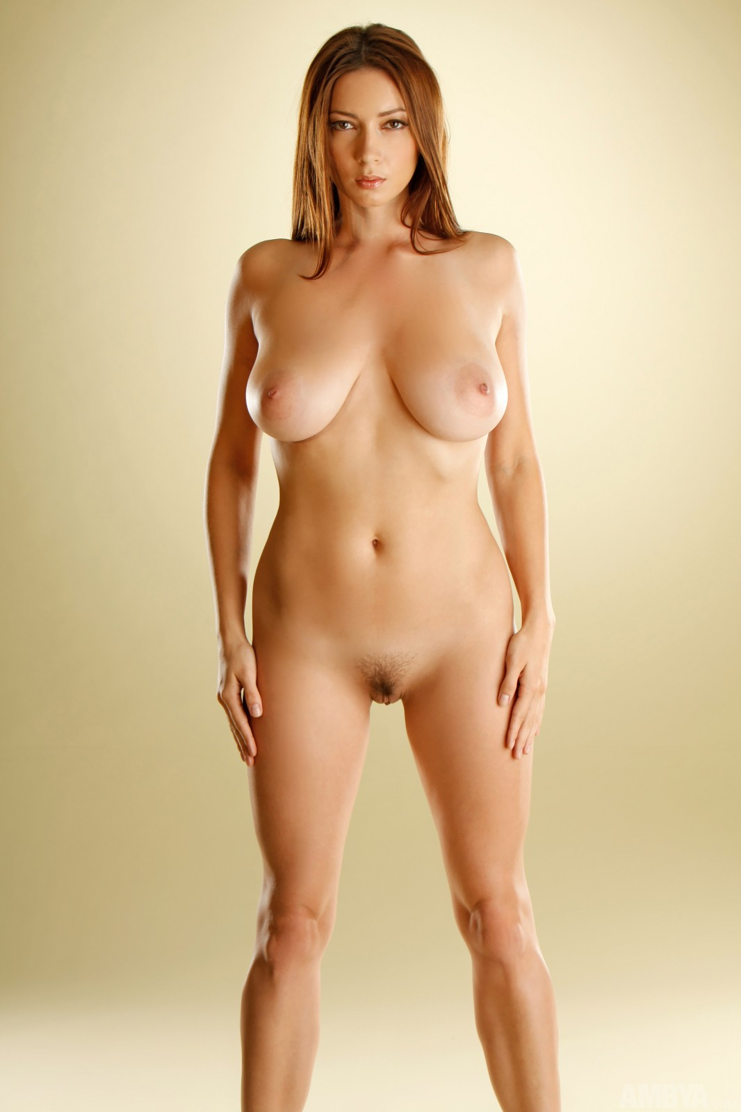 Young Blonde Girls Nude