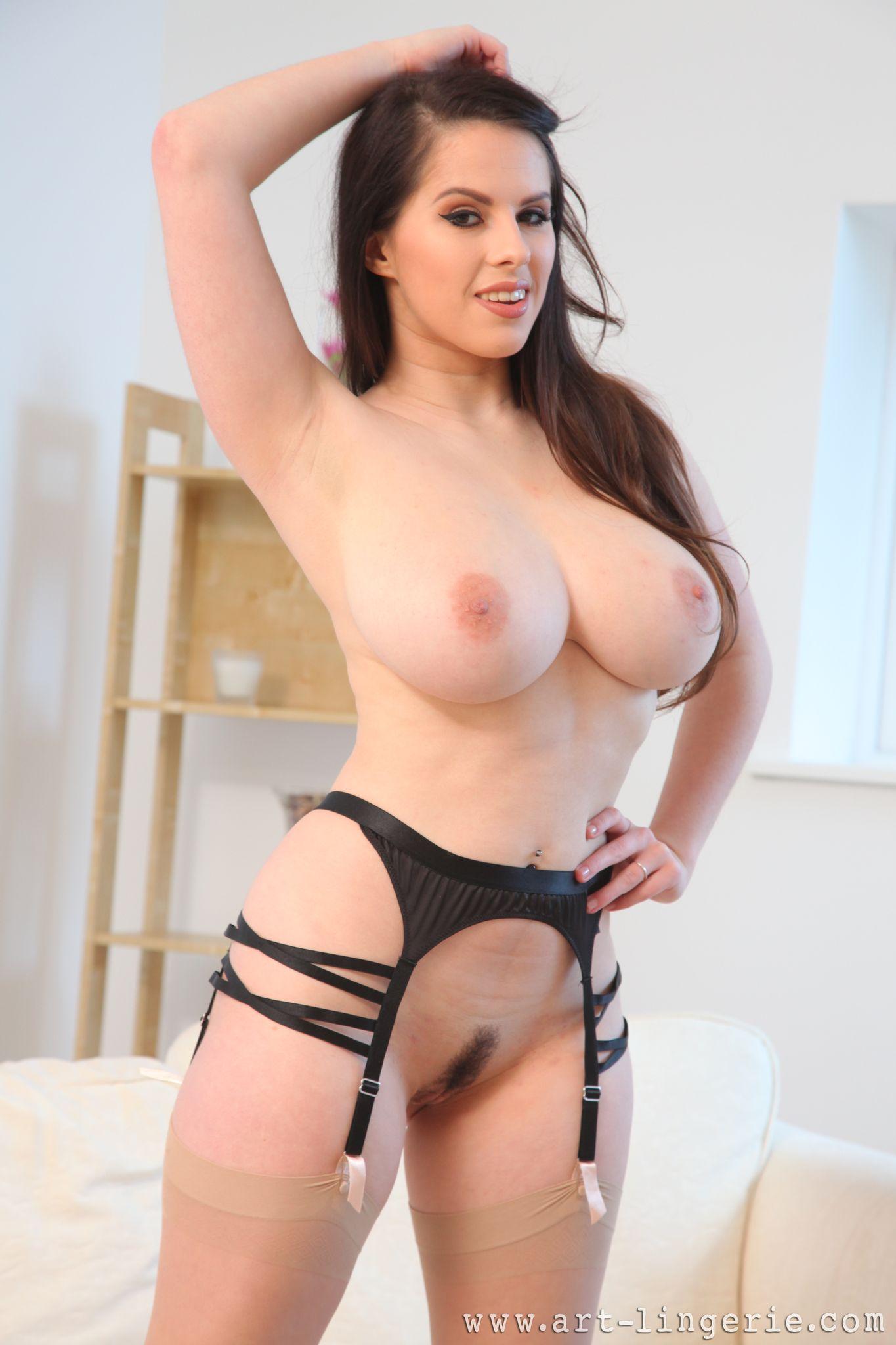 This curvy girl will fuck anyone 2