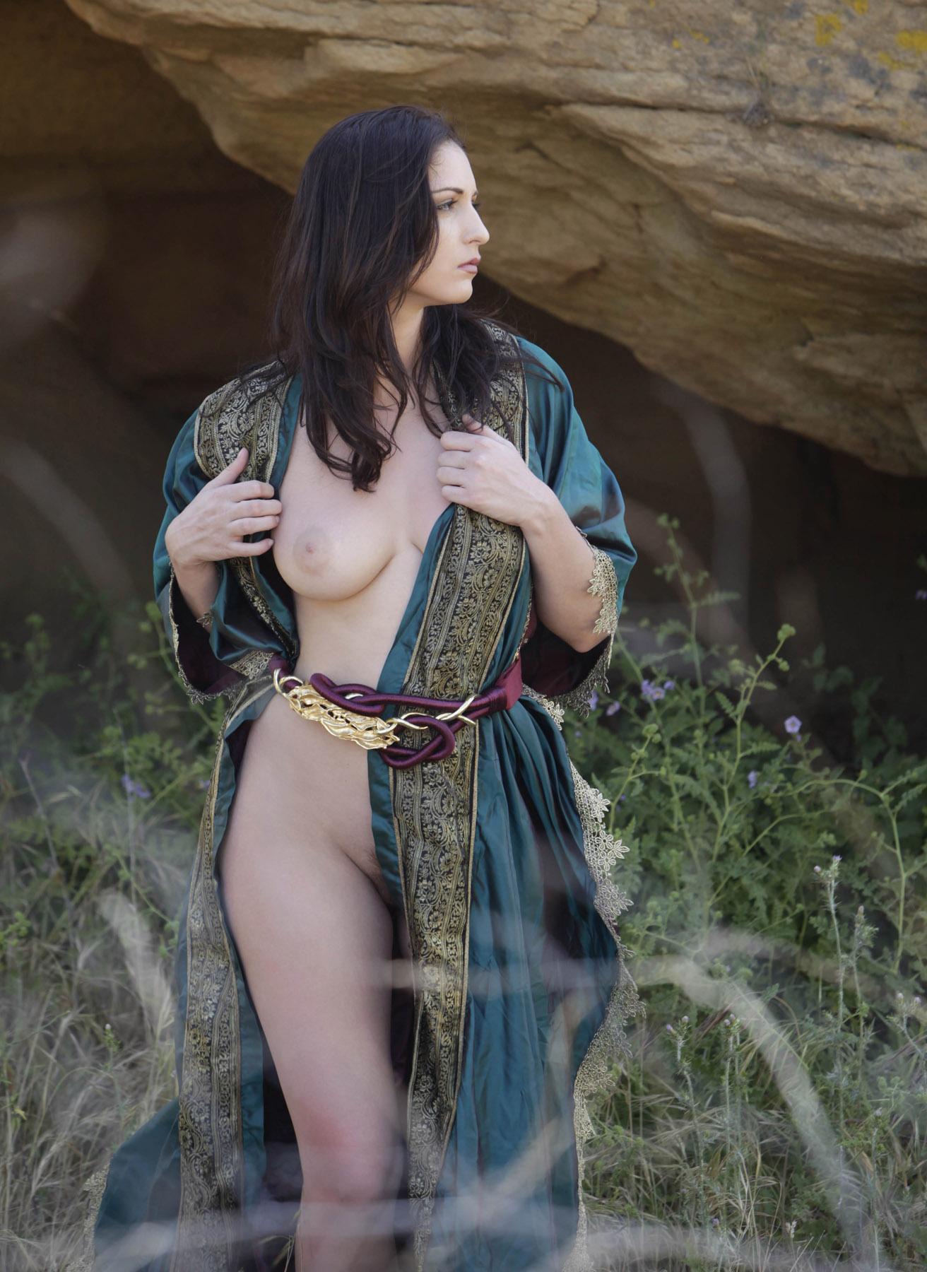 эротика в средневековом стиле фото дают трахать