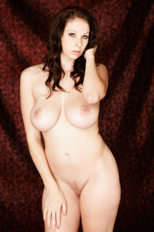 Early Gianna Michaels Pics