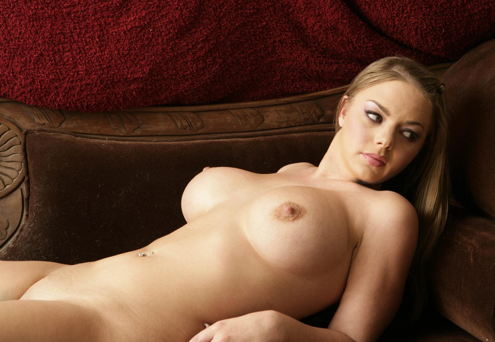 Nude home nipples puffy