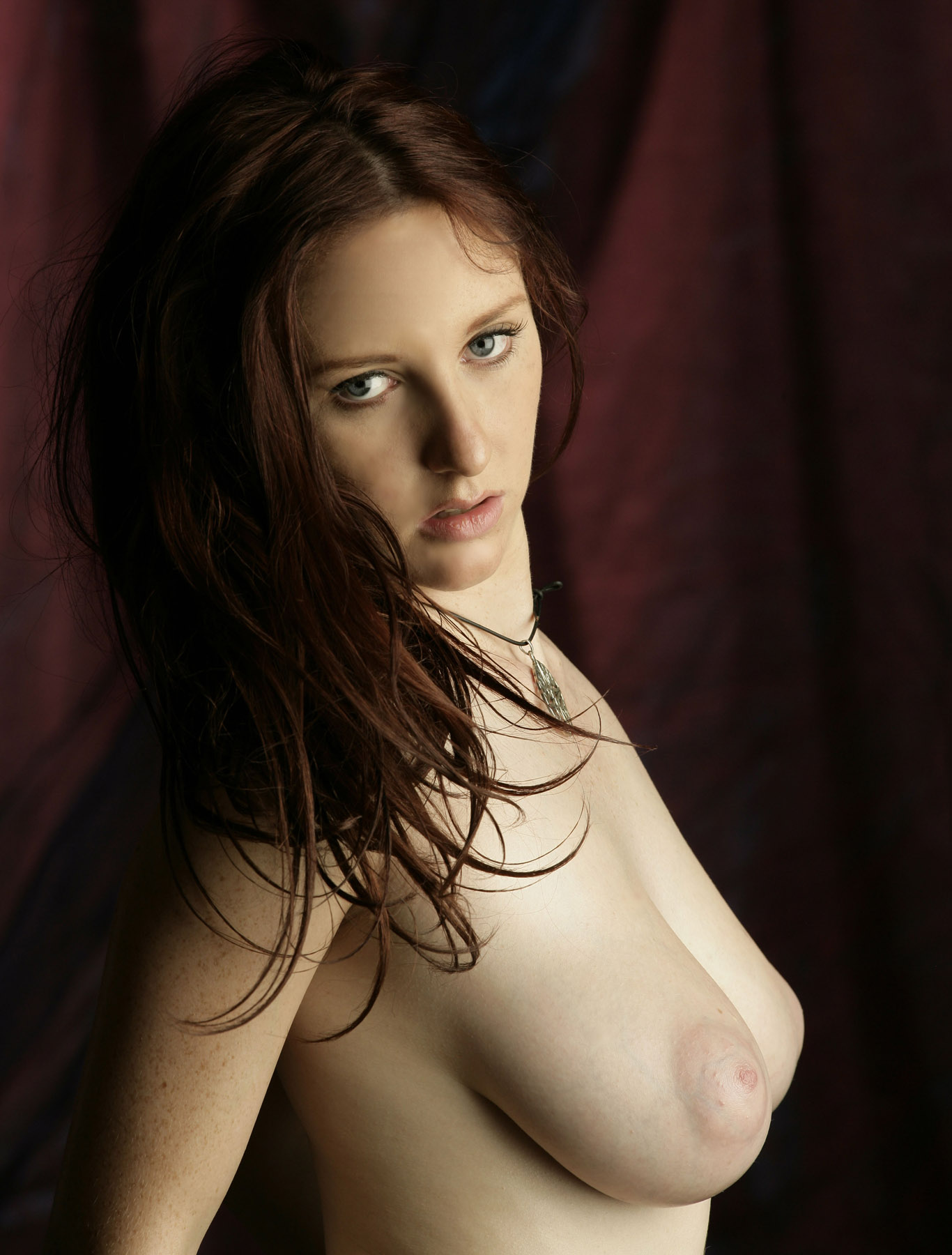 Very pregnant with twins nude