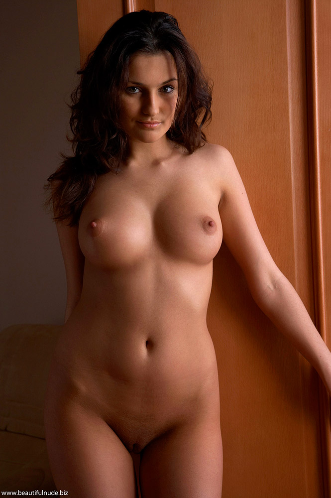 Beautiful curvy nudes