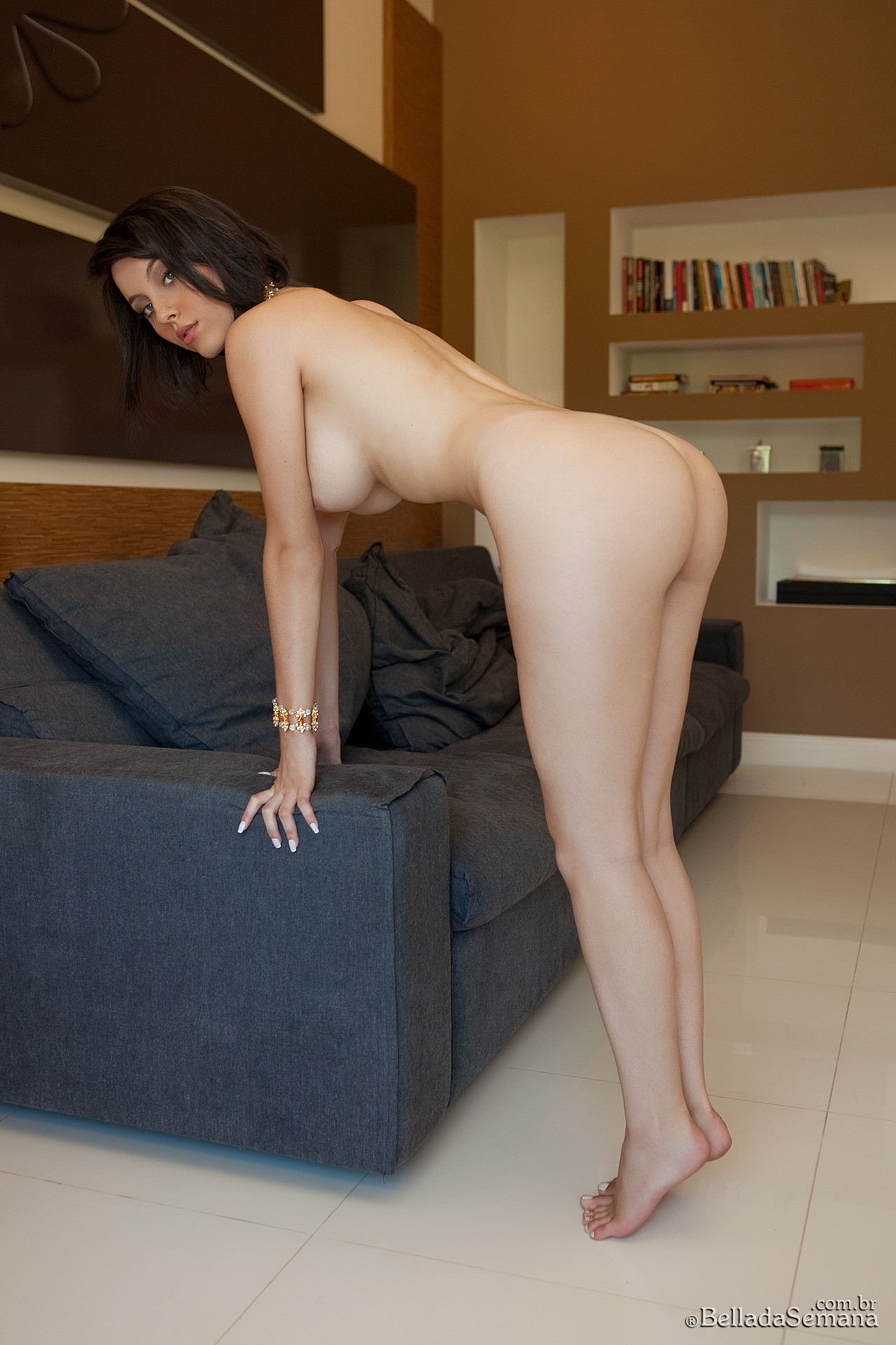 Ana Karoline Sexy Sheer | Curvy Erotic