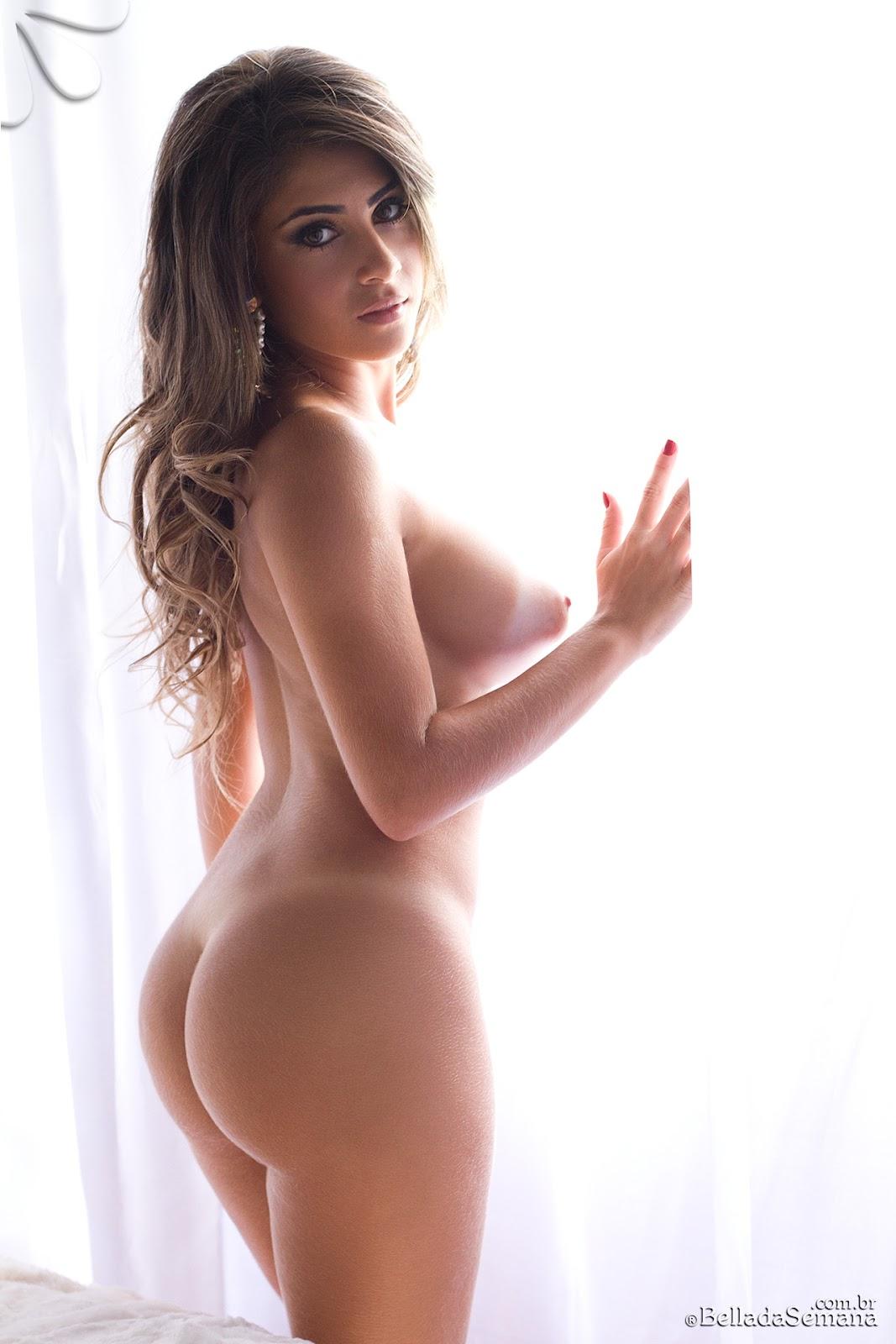Paula Rebello Candy   Curvy Erotic