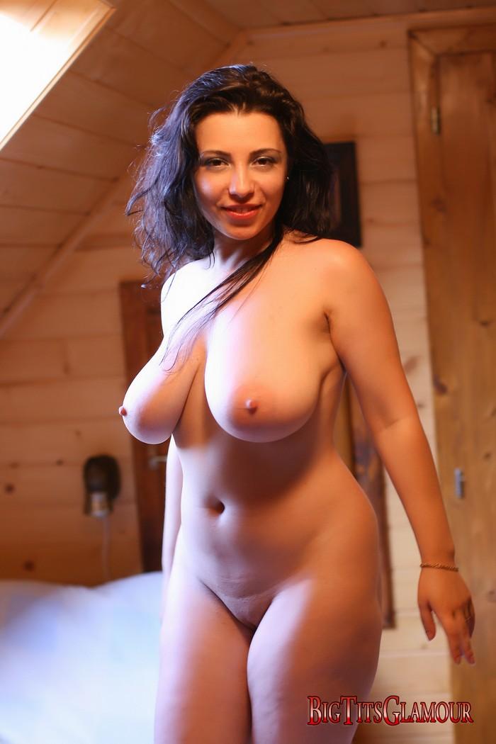 Women who like big penis