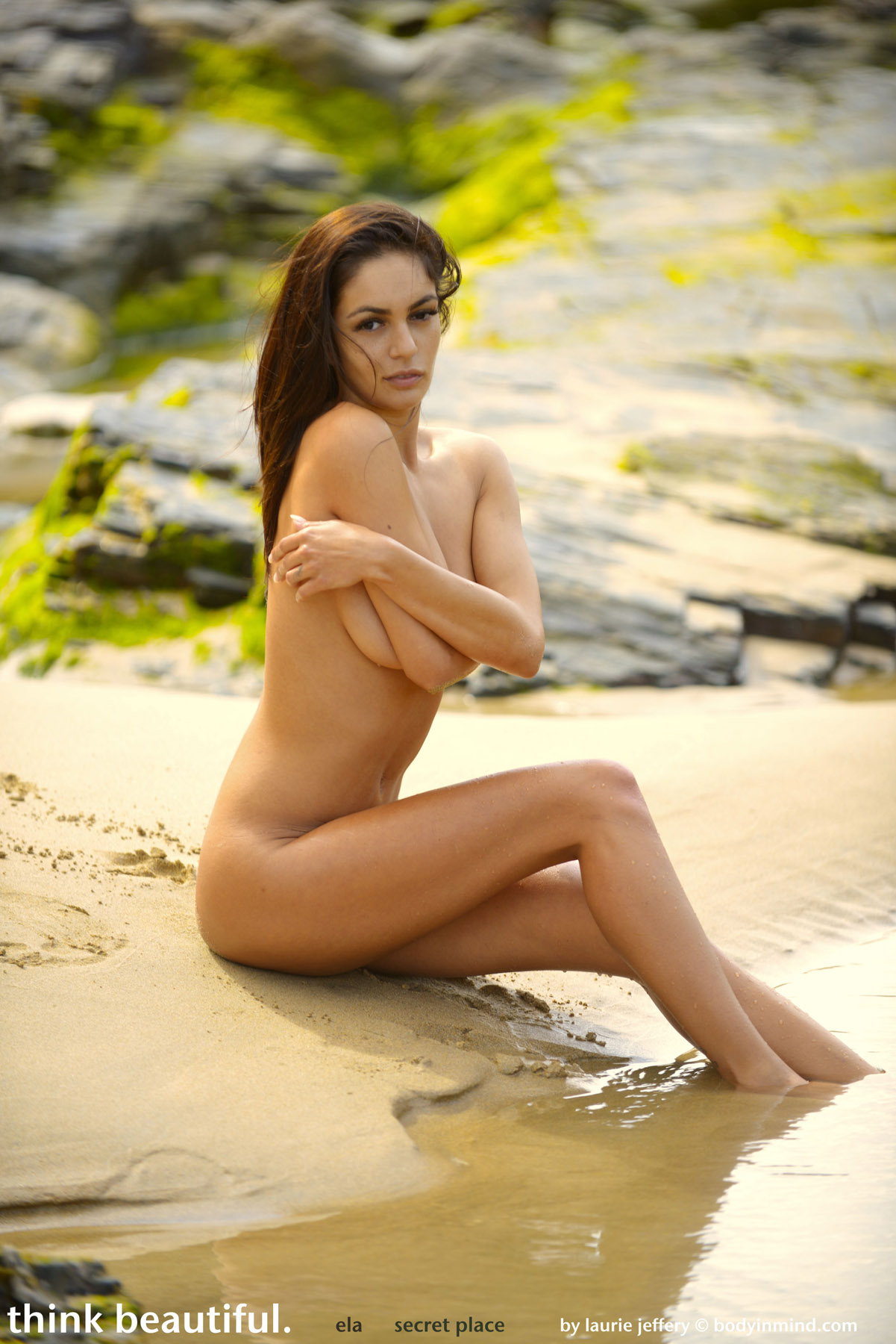 Very grateful ela savanas nude body in mind something