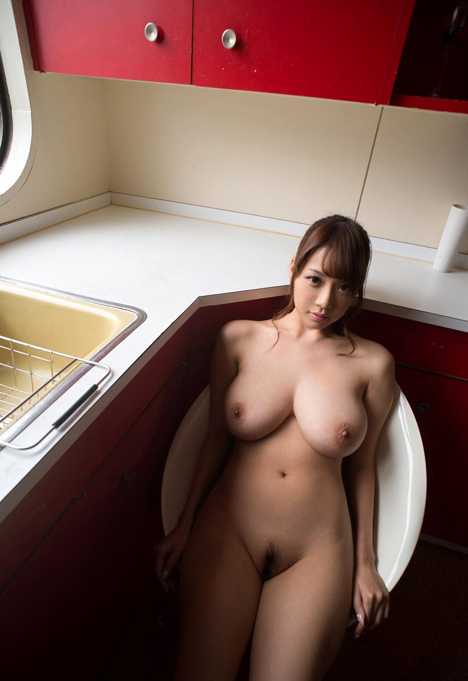 Japanese Busty Bikini 83
