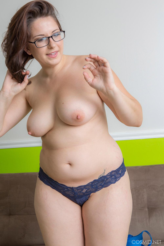Big shaped ass