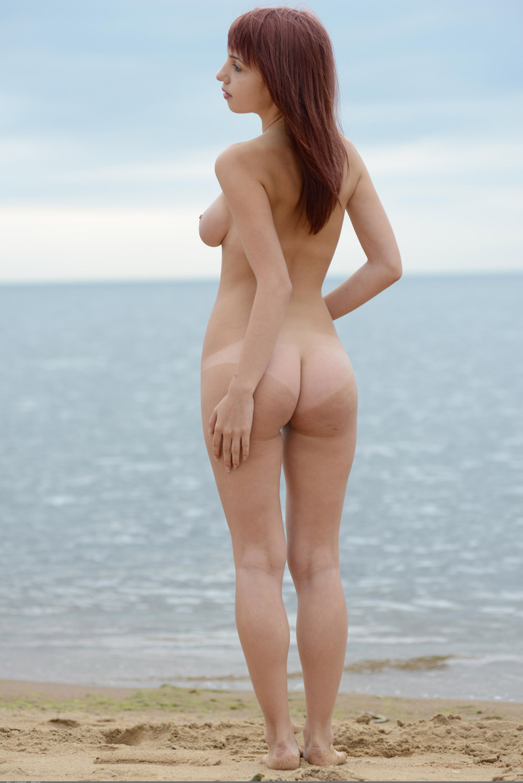 Domai redhead galleries