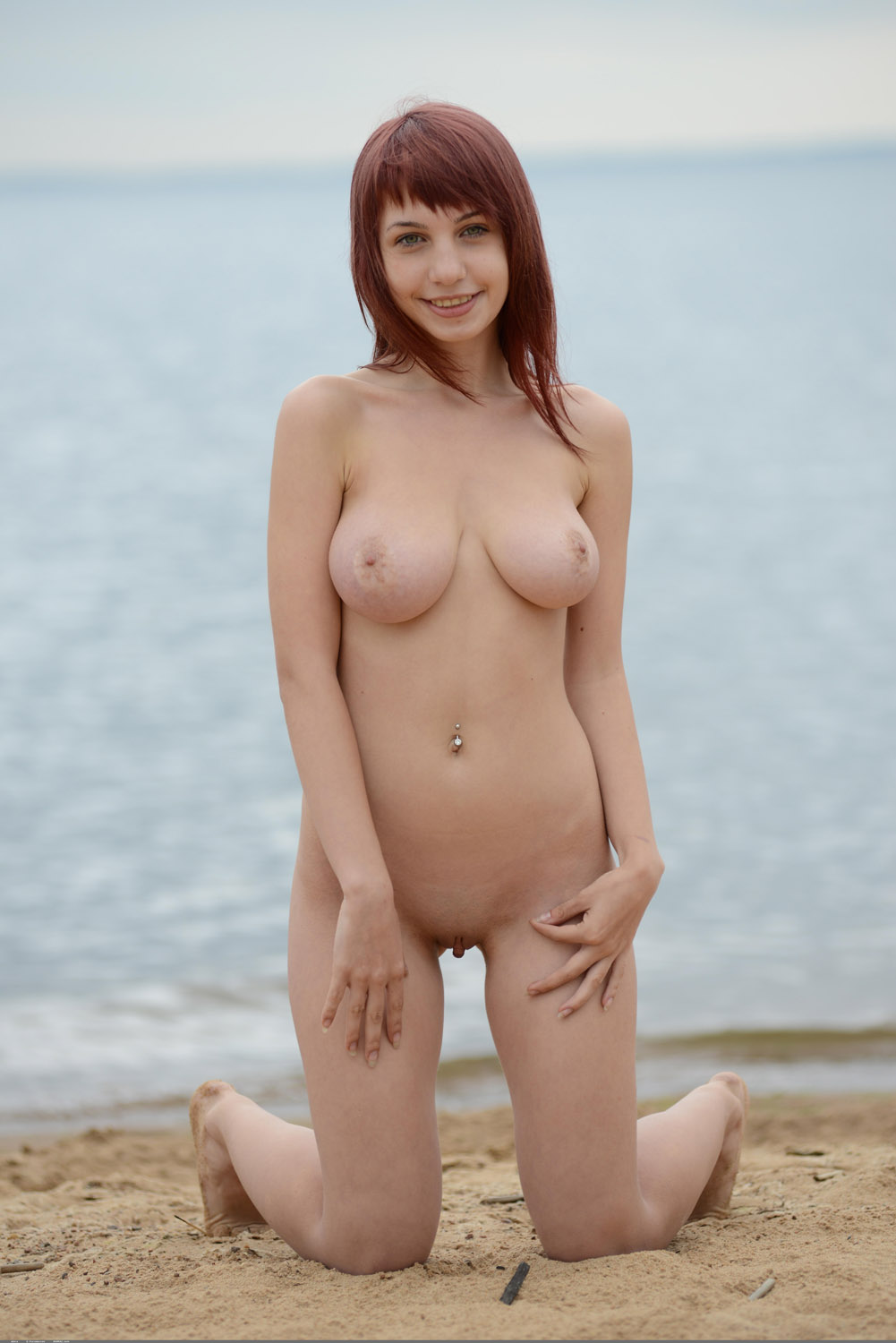 Opinion nude redhead nessa pity, that
