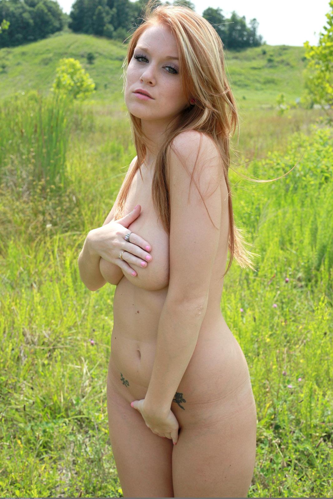 Domai erotic redheads