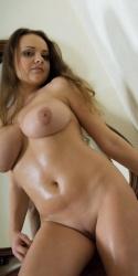 девушки с большой грудью беременные фото
