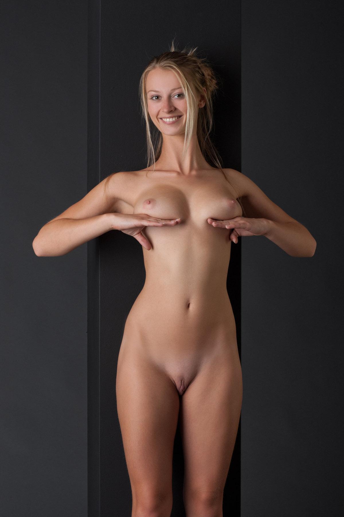 Carisha Gorgeous For Femjoy  Curvy Erotic-9901