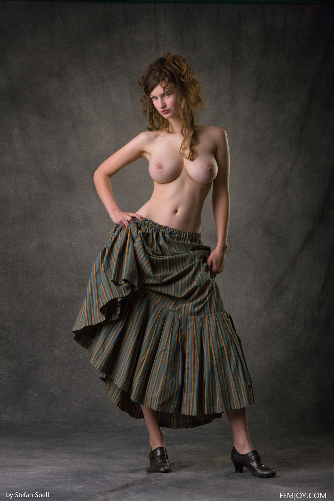 Baroque Nude 51