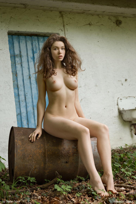 русская порномодель вика
