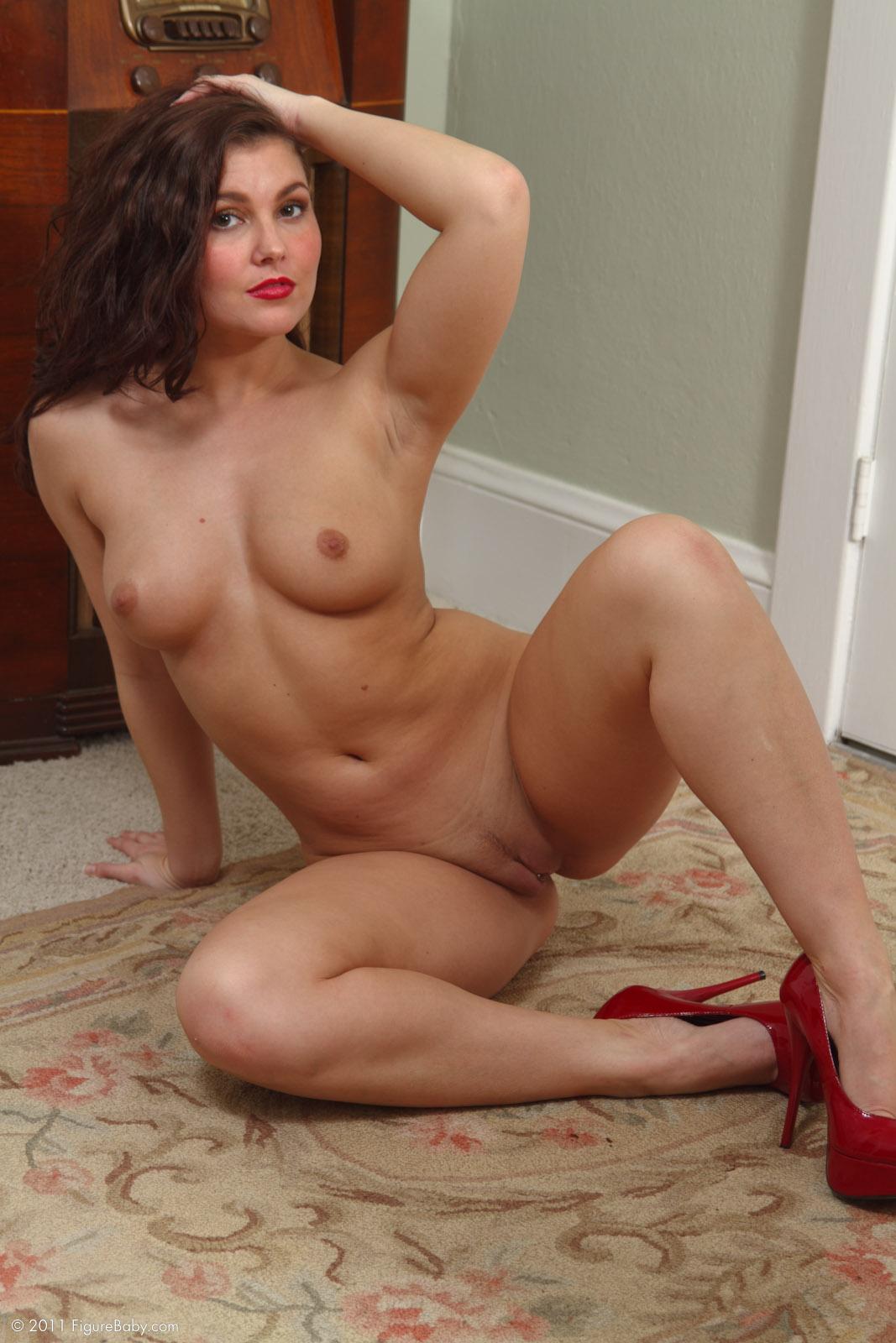 Онлайн смотреть на голых фигуристых девок фото 714-88