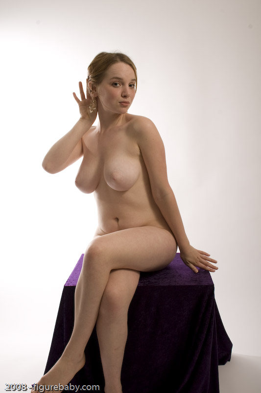 gallery nude Maya curves