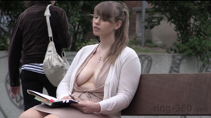 frivolous dress in public