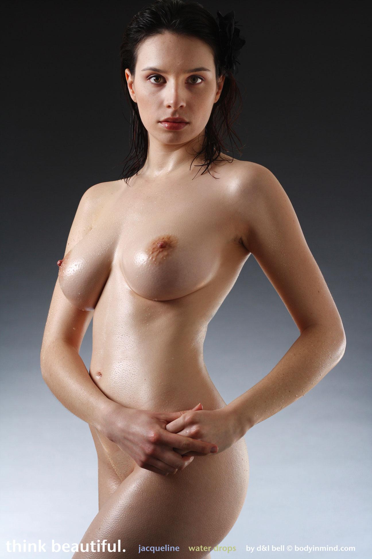 Jacqueline Suicide Full Nude