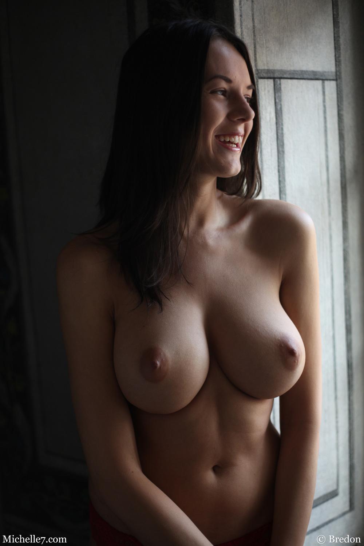 Nikol Perky Beauty Michelle   Curvy Erotic