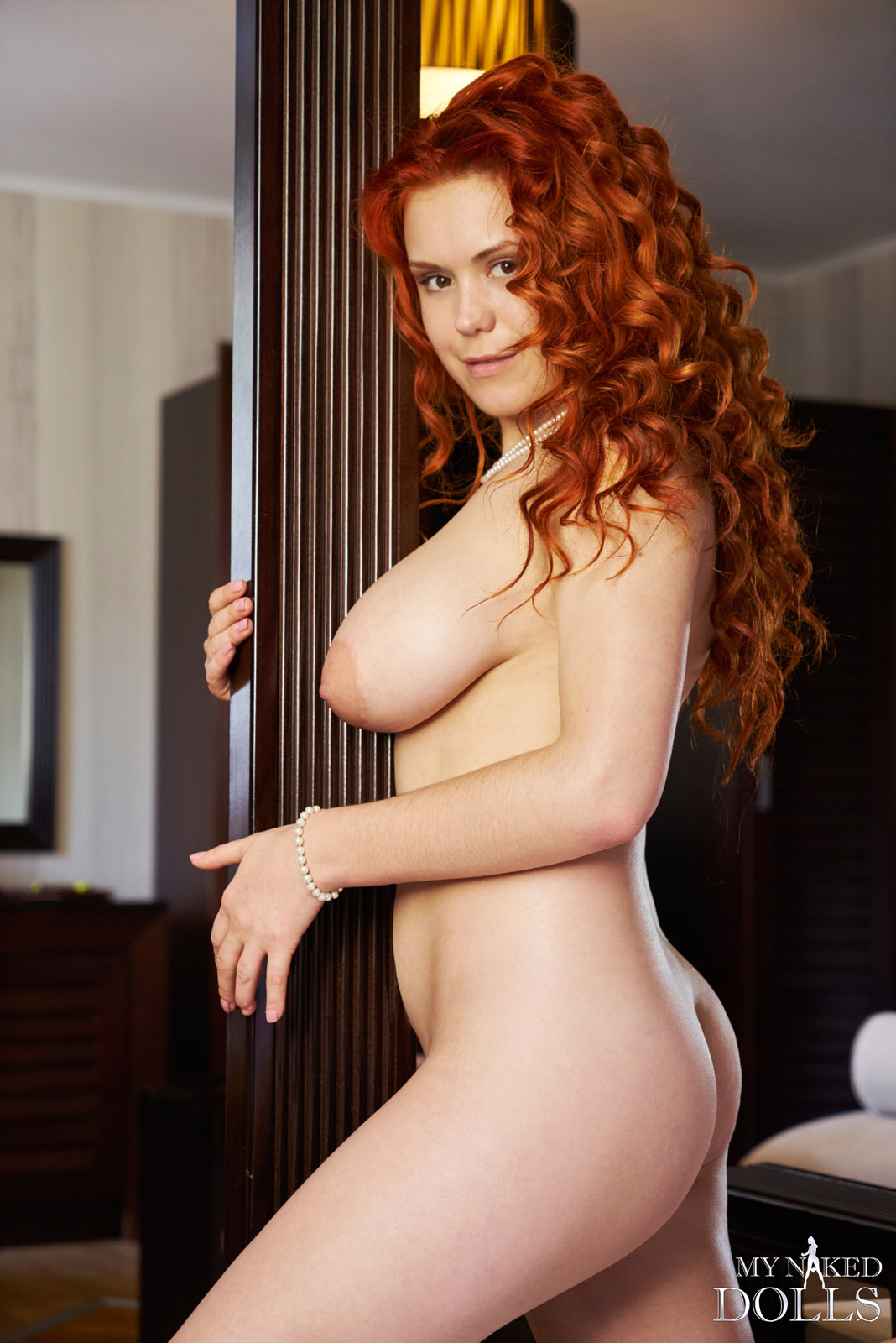 Lillith Von Titz Big Perfect for My Naked Dolls - Curvy Erotic