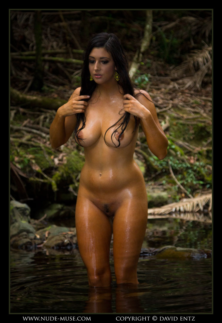 sensual nude muse girls