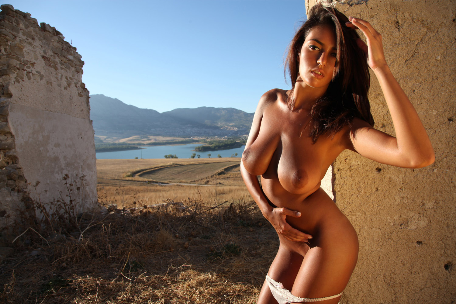 most beautiful awesome nude