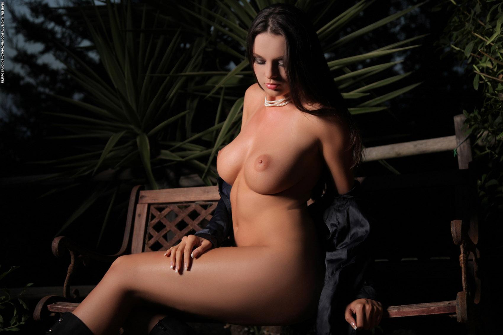 Winona ryder nude