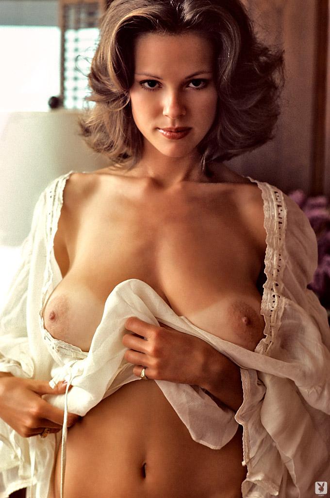 Classic nude playmates