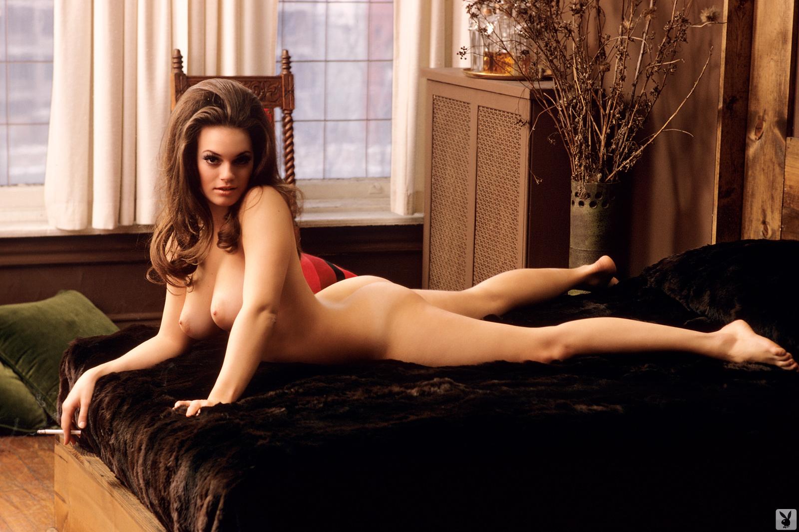 Playmate nude