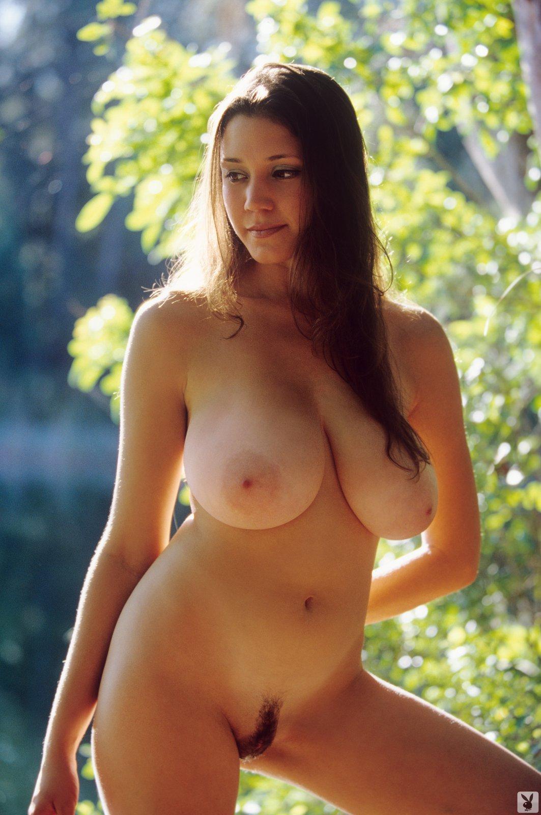Wallpaper erotic playmate 3