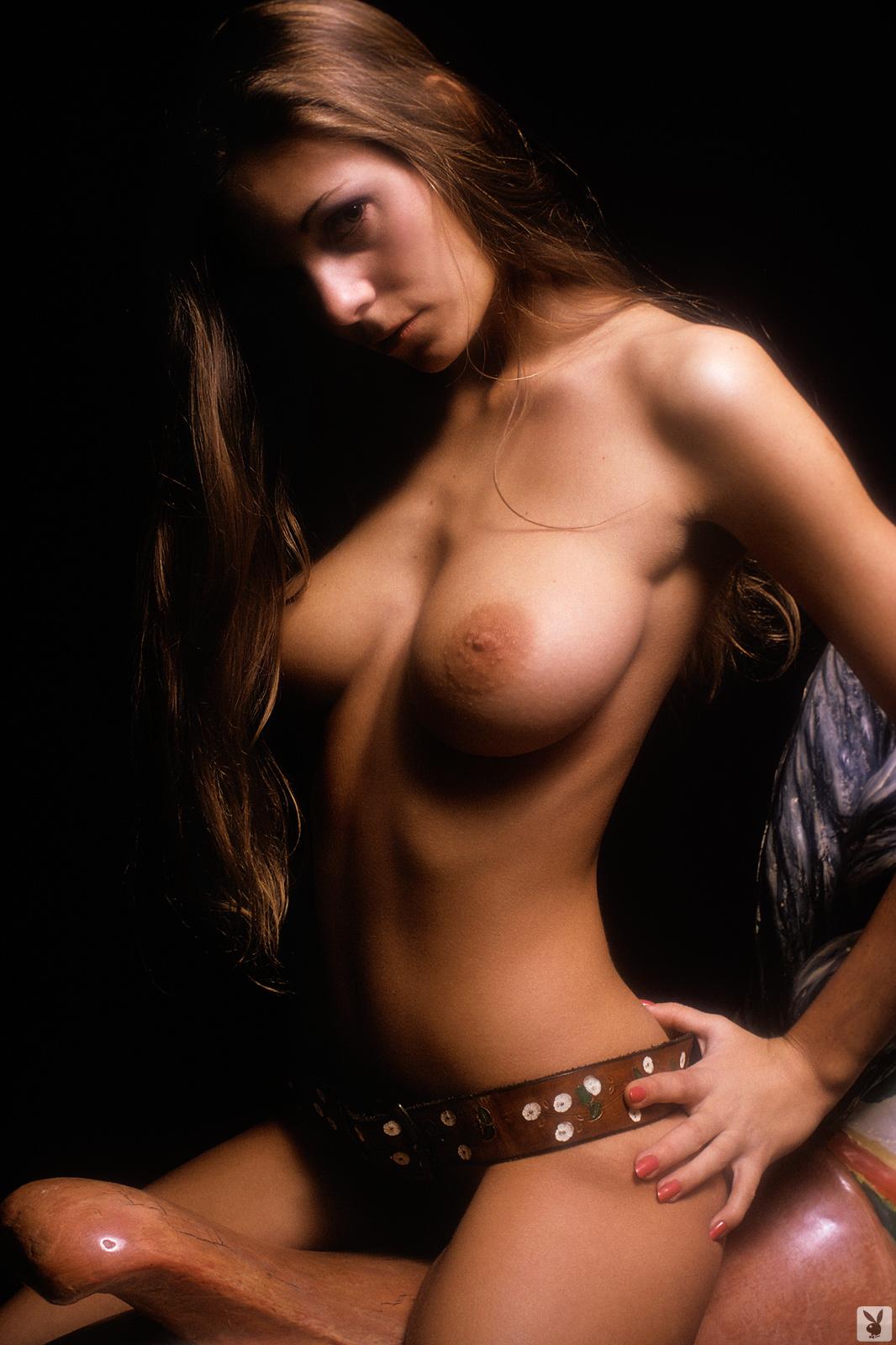 sandy johnson nude