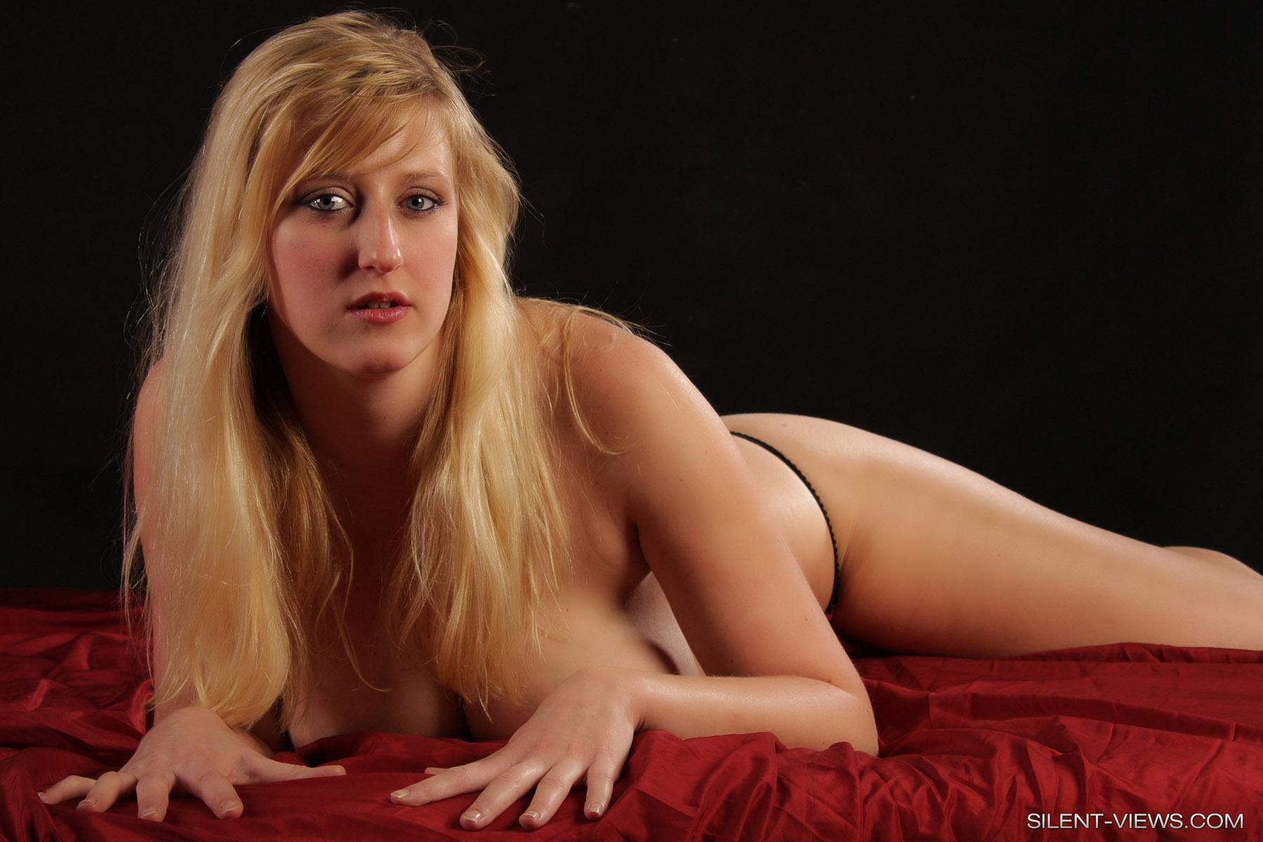 Cute Blonde Galleries 38