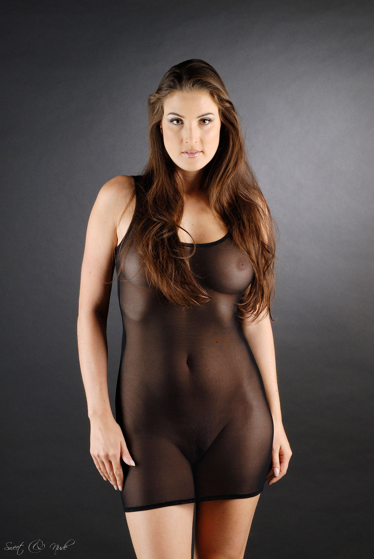 Women Sexy Lingerie See