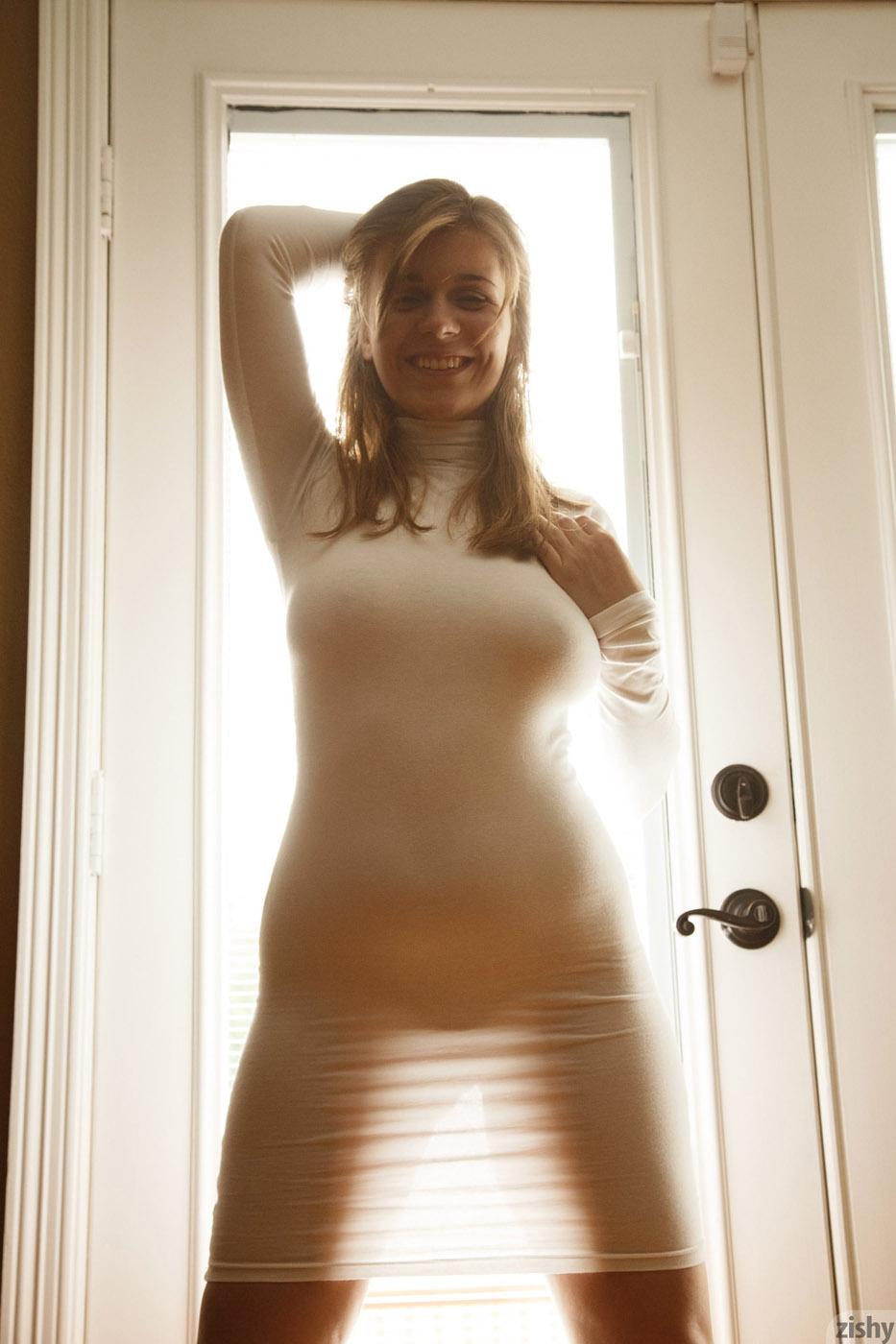 boob clothes in tight