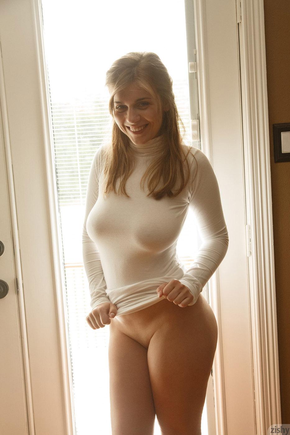 Austin white nude pics