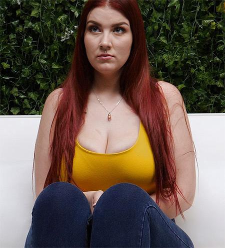 Anne Nude Model