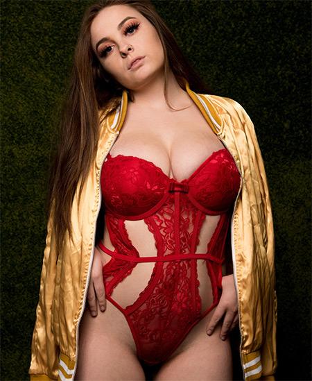 ashleebailey Nude Model