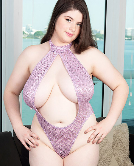 Diana Eisley Nude Model
