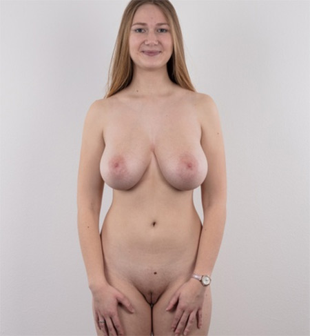 Katerina Nude Model