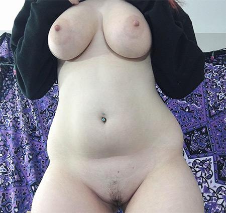 LucyDelReyy Nude Model