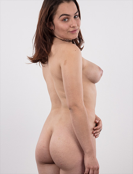 Marie Nude Model