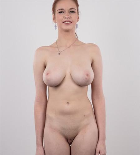 Nada Nude Model