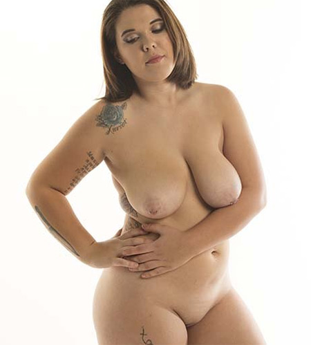 Ruby Sparks Nude Model