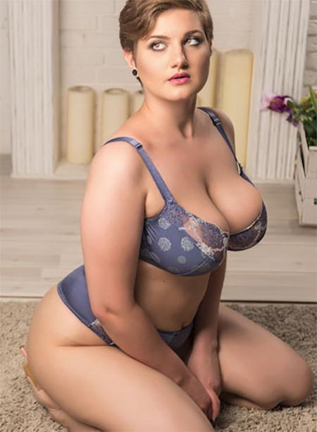 Big Tit Short Hair Blonde