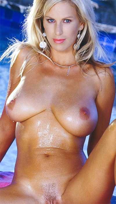 Adele Stephens Wet and Nude Digital Desire