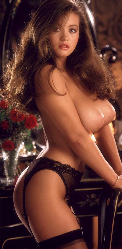 Alana Soares Nude Playboy Playmate