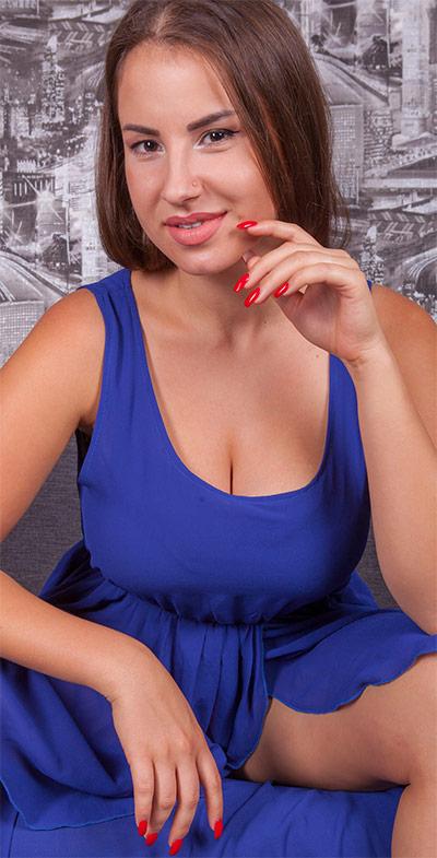 Alesya Romero Sexy Dress Nudes Cosmid