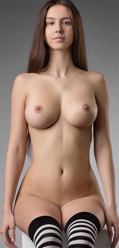 Alisa I Pure Nude Femjoy